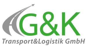 G&K - Transport & Logistik GmbH - Logo