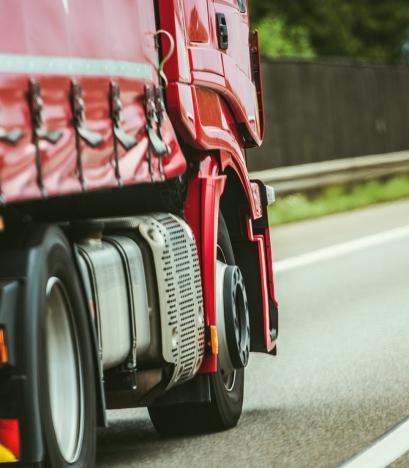 Transport - G&K - Transport & Logistik GmbH