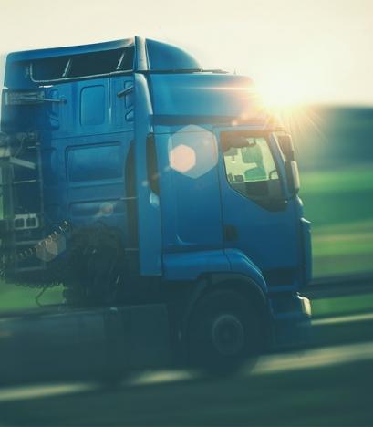 Kühltransporte - G&K - Transport & Logistik GmbH