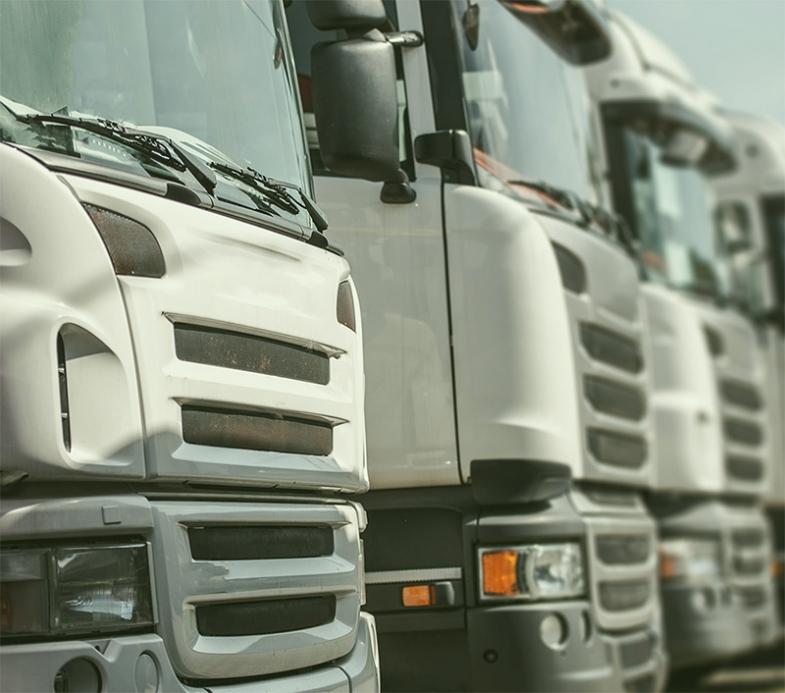 Furhpark - G&K - Transport & Logistik GmbH